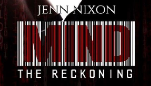 Cover Reveal for Jenn Nixon's Mind: The Reckoning