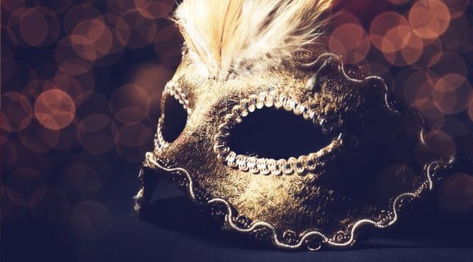 King of the Mardi Gras